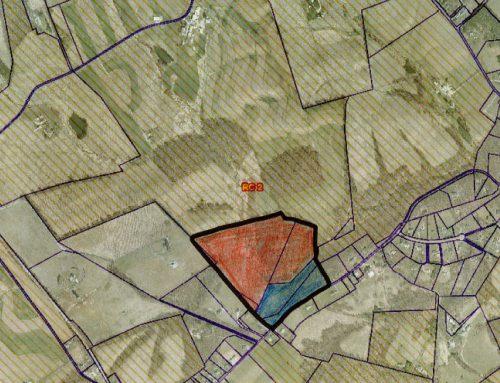 Pleasant Grove Subdivision