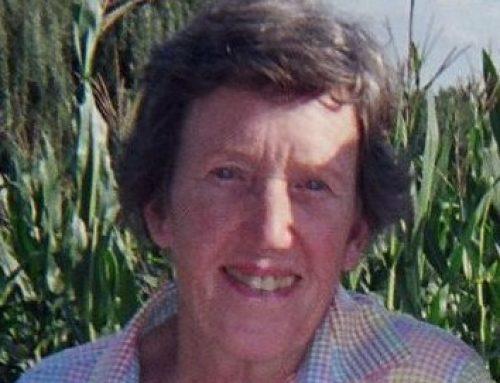 Joan Hoblitzell