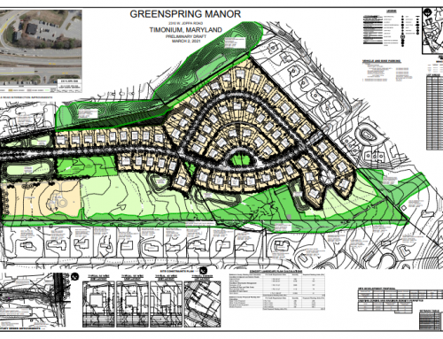 Greenspring Manor
