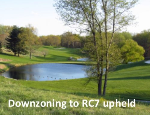 Chestnut Ridge Golf Club